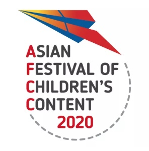 Asian Festival of Children's Content 2020