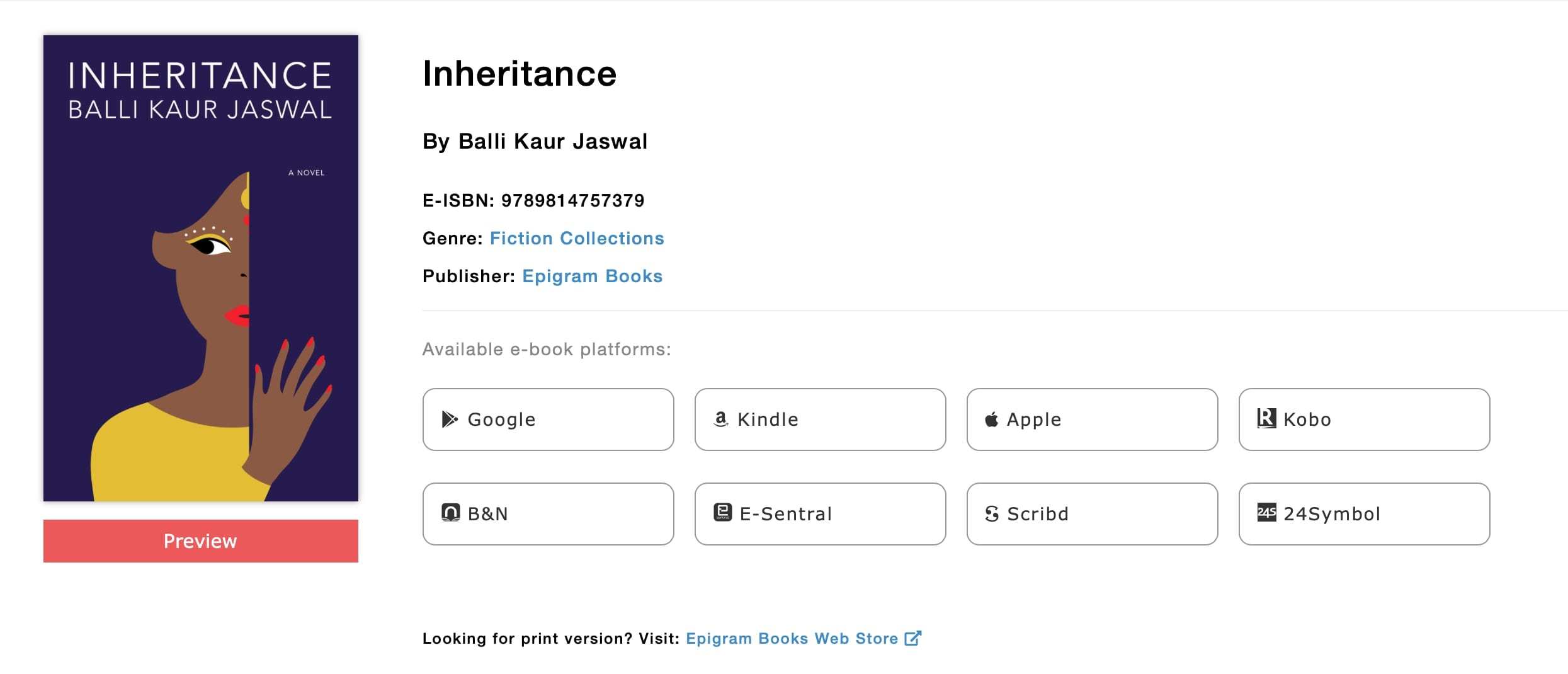 Berbelanja Ebook